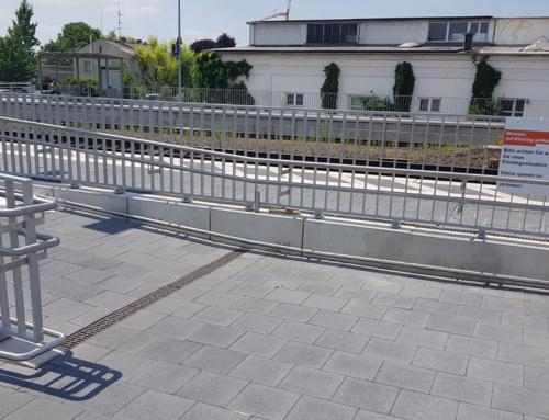 Bahnhof Bickenbach